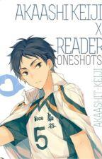 Akaashi Keiji X Reader One Shots! by Akaashit_Keiji