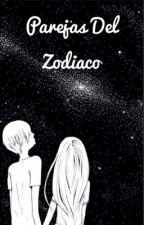 Parejas del Zodiaco by emimendoza1