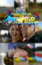 DuBredo One Shots by iMeijin