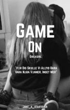 Game on ~ Girlxgirl by just_a_startover