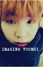∆ IMAGINE YOONGI ∆ by SugaAk-47