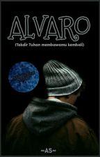 ALVARO by arrasalsabil