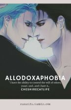 Allodoxaphobia ♅ Viktuuri by CheshireCatLife