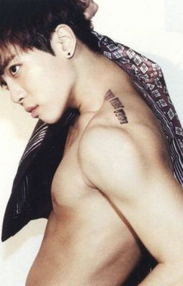SEX Is His DRUG [SHINee Jonghyun SMUT FanFic]