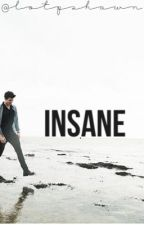 Insane || Shawn Mendes #WATTYS2017 by lotpshawn