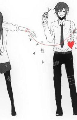 Hiểu nhầm trái tim - Kio