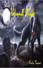 Werewolf Myth by razawi9