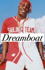 Dreamboat | Lil Yachty  by boat916