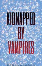 Kidnapped by Vampires 🎈 by 1234reggaetonlento
