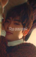 the manual ; hyungwonho by HYAYCINTH