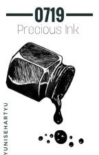 0719 (Collection Of Poems And Poetries Of Different Famous Writers) by unisselablab