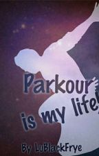 Parkou is my life ! by LuBlackFrye
