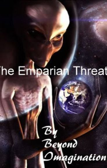 The Emparian Threat by beyondimagination