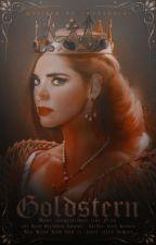 Goldstern by -mentanoia-