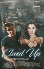 Clued Up - Jauren version by borngriezr