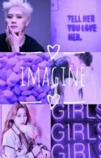 ♡IMAGINE♡ [KPOP]  by aKawaiiGirl02