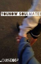 Younow soulmates || Hunter Rowland  by louise667