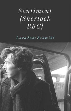 Sentiment {Sherlock BBC} by LaraJadeSchmidt