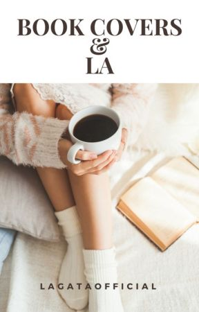 Book Covers & LA ✎ by LaGataOfficial