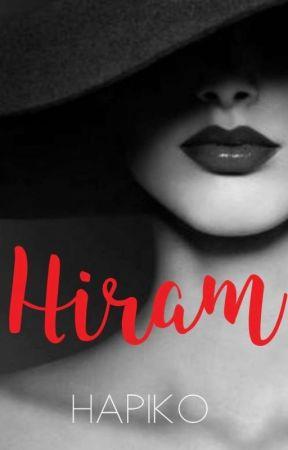 HIRAM by hapiko3