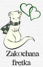 [T] Zakochana fretka by ArcanumFelis25