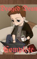 Deaged Dean by freegirl220