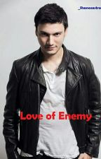 Love of enemy by _shanecastro