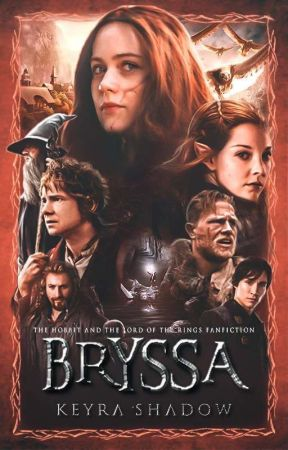 Bryssa | El Hobbit & ESDLA by KrazyNerdGirl