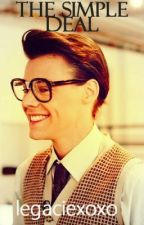 The Simple Deal - A Marcel Fan Fiction by parade_of_luna