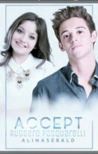Accept: Ruggero Pasquarelli ✔️ by AlinaSebald