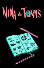 Nina & Tomas by juliabax