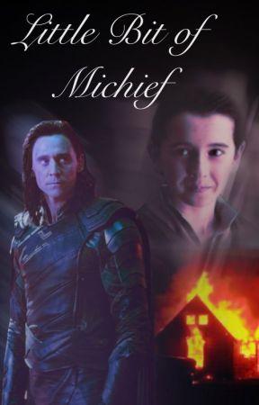 Loki Flinch Fanfiction
