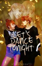 let's dance tonight | seulmin by sleeplesselli