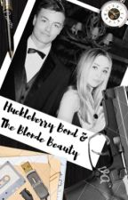 Huckleberry Bond & The Blonde Beauty by peybrinasbaby