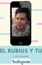 El rubius y tu - Instagram  by lucia19088