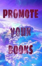 Promote Your Books by ItHurtsABit