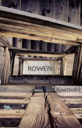 ROWEN by Keetto89