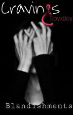 Cravings (BoyxBoy) // Werewolf & Vampire by Blandishments