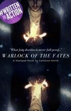 Warlock of The Fates by ProjectxNightmare