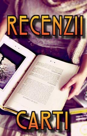 Recenzii Carti - Pause by RagnarokR