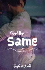 Feel the SAME [boyxboy] #SpringAwards18 by laylasWorld