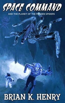 The Planet of the Frozen Spiders