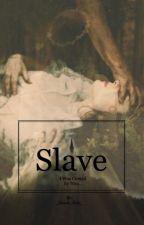 Slave [ Zayn Malik ] by _black_fear_