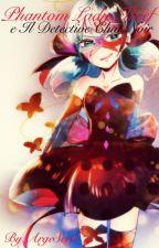 Phantom Lady Thief ~Miraculous~ by ArgeSera