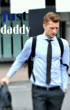 just daddy  reus by feuerbeherzt