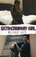 EXTRAORDINARY GIRL :: Justin Bieber by lucc96