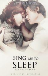 sing me to sleep » h.s. by inhazsarmsx