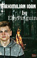 Maximilian Ioan by EllyPinguin