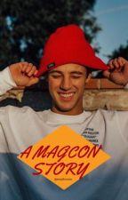 A Magcon Story by nalareleone90