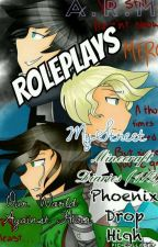 Aphmau Roleplays (MCD/MS/PDH) by Armored_Gamer